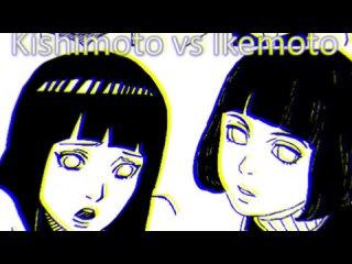 [AniBoruto] Сарада ПОКАЗАЛА свою ЛЮБОВЬ Боруто в аниме боруто