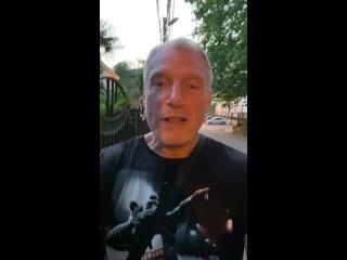 Видео от Владимира Дусмуханова
