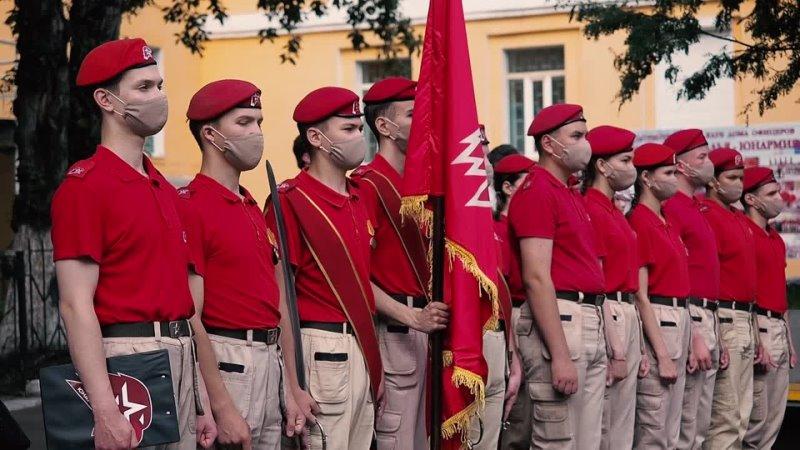 17 07 2021 Присяга личного состава Роты Почётного караула 29 ой ОА ВВО состоялась в Парке Дома офицеров Забайкальского края