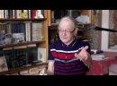Каганер Генрих Израилевич. 2 часть - о детской болезни, эвакуации из Ленинграда и о том, как первый раз увидел цветущий иван-чай
