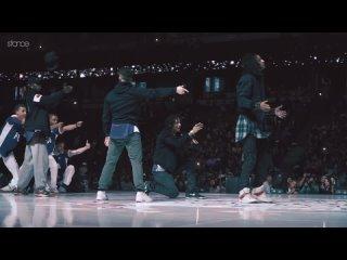 Criminalz (FRANCE vs SOUTH KOREA) Stance Angle [KOD 2016]