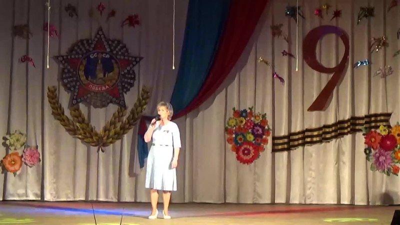 Тучи в голубом Ольга Воронина Кисьвянский СДК