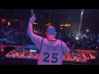 BYOR - Keep On Dancin'