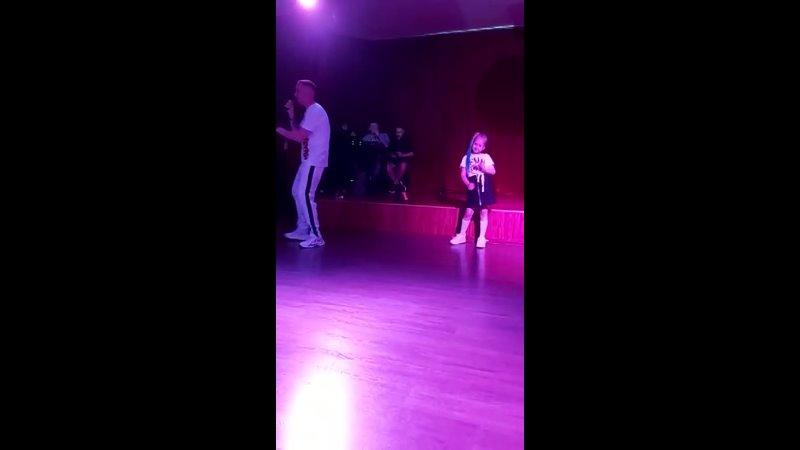 Видео от Юрия Бакшишева