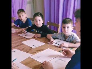 📝✏️✏️✏️📝✏️✏️✏️📝✏️✏️✏️📝Сегодня ребята впервые на занятии по ИЗО взяли в руки не кисти, а простые карандаши ✏️ и изучали графичес