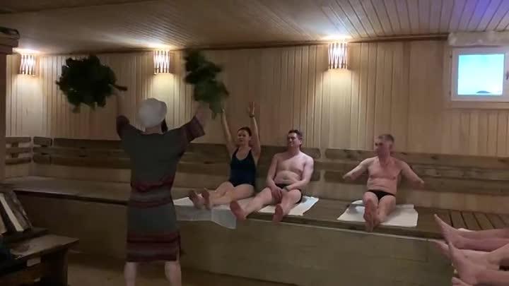 Видео от Термальный комплекс