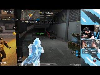 iFerg - Live NEW NIKTO CHARACTER SKIN in COD Mobile... (SUPER SHORT STREAM)