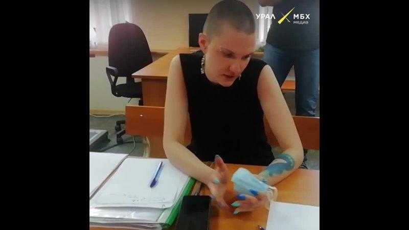 Комментарий адвоката Ройзмана
