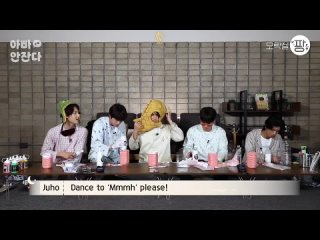 [VIDEO] 🎥 210708 #EXO #KAI #JONGIN @ Arcade Pang's After_zzZ