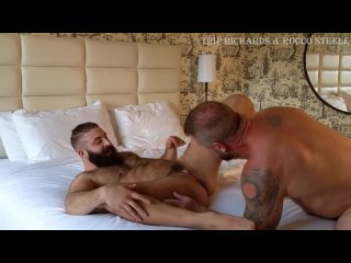 Rocco Steels & Trip Richards - First TransMan Experience Part 1
