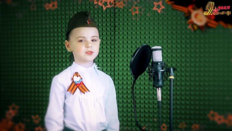 Мария Изместьева песня Здесь птицы не поют...