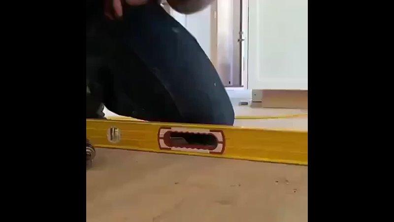 Лайфхак для плотника