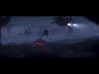 Clone wars battle of umbara best scene