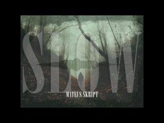 Mateus skript - SLOW/Trap/140bpm