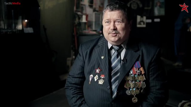 Спецназ ГРУ в Афганистане вспоминает Анатолий Журавлёв