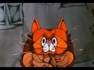 Кот Леопольд: Месть кота. Эпизод 2