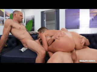 Kissa Sins Секс sex , сосёт , русское sex porno anal blowjob brazzers секс анальное , порно , keisha gray aniston ann