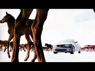 """BMW 1 Series Advert (The Prodigy's """"Under My Wheels"""" Demo)"""
