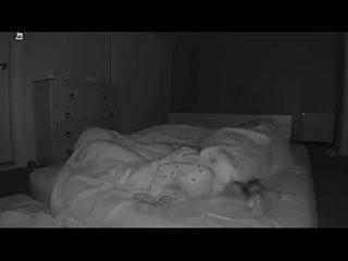 Батя спит