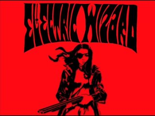Electric Wizard - Legalise Drugs and Murder (Cassette Limited Edition) (2012)