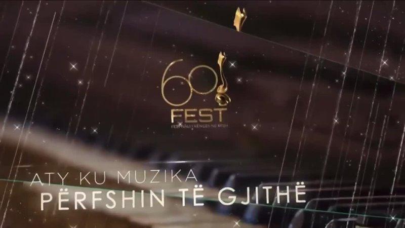 RTSH Festivali i Këngës 60