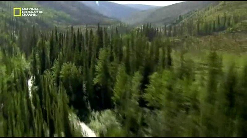 Золото Юкона 2 серия 3