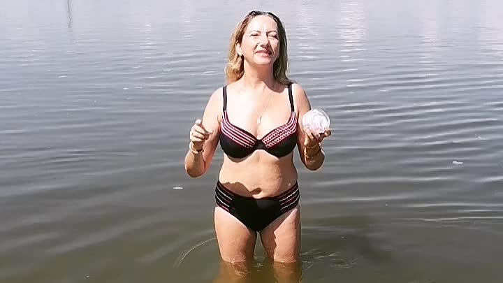 Видео от ШОКОНАТ. Профессиональная косметика.