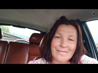 Oksana Gerbrandttan video