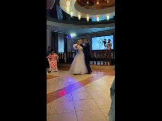 Поздравляю моих молодожёнов Ирину и Никиту с Днём свадьбы! Прекрасный свадебный танец от Ирины Звягиной 2021!