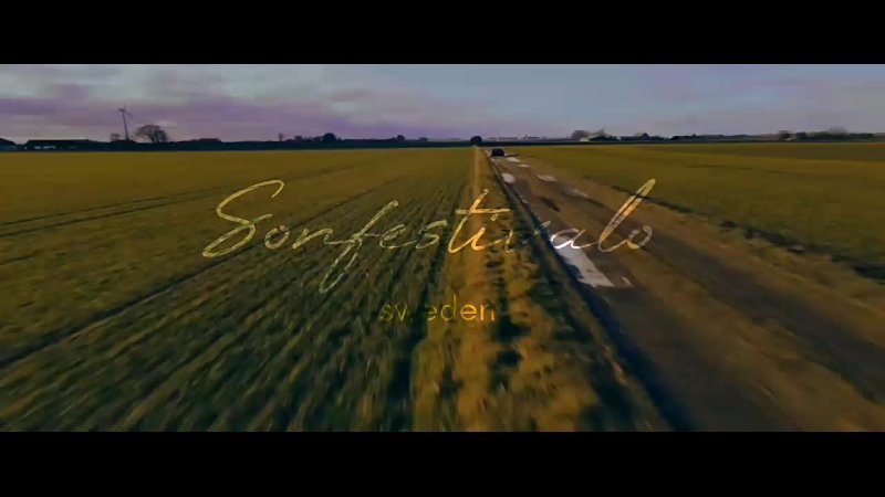 Sweden Sonfestivalo National Selection Season 2