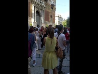 Annie Tissottan video