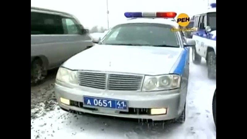 Новости 24 (РЕН ТВ Камчатка, 19.03.2013)