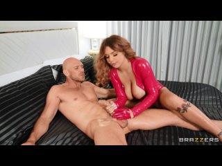 латексная фантазия Gabbie Carter - Latex Fantasy 1080 [Sex Milf POV Big Tits boobs Ass Porn Gonzo Hardcore anal порно анал милф