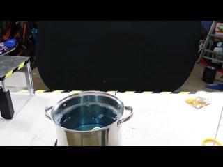 Мыльный КУБзырь