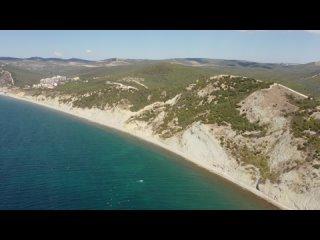 12 - Пляж Сукко02, отлет за гору