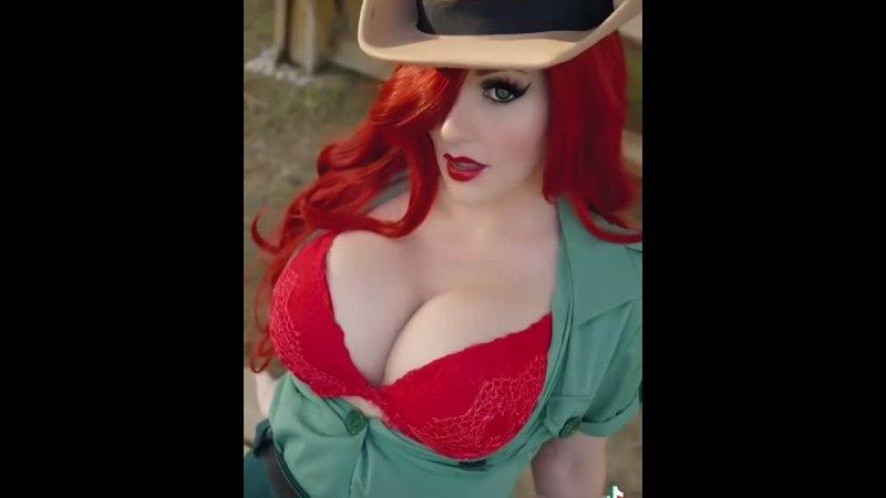 Angie Griffin порно секс эротика попка booty anal анал сиськи boobs brazzers