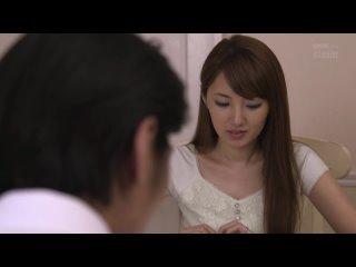 Amami Tsubasa - Сбежавший заключенный / Jailbreaker Tsubasa Amami [SHKD-723]