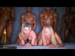 Cory Chase, Brandi Love [HD 720, all sex, MILF, big tits, big ass, group, BBC, interracial, new porn 2021]