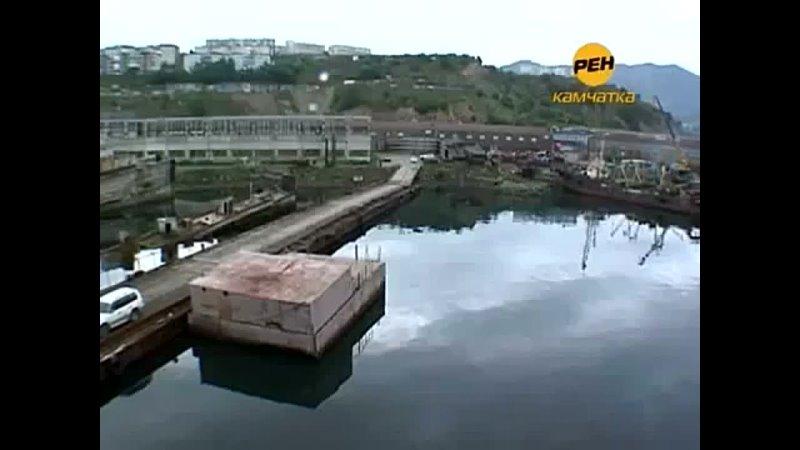 Новости 24 (РЕН ТВ Камчатка, 06.09.2012)