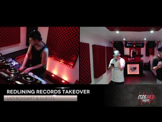 REDLINING RECORDS TAKEOVER