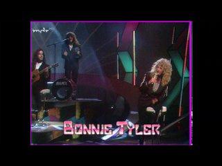 Bonnie Tyler - Call Me (MDR Stop & Go 1993) - песня Дитэра Болена (Dieter Bohlen)