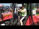 Трактор Беларус. Экскурсия на базу спецтехники ЖКС2