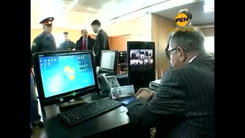 Новости 24 (РЕН ТВ Камчатка, 25.09.2012)
