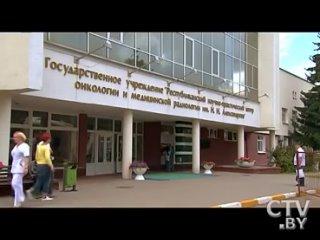 «Я шагаю по стране». Документальный фильм СТВ о Беларуси. 2 серия