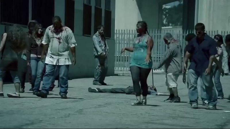 Zombie Apocalypse 2011 TV Movie in english eng