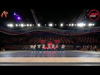 2021 - Non Stop - Чемпионат и Первенства России HHU | Школа танцев New Jump