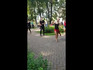 Video by LaFLeur Дмитров Студия танца и фитнеса