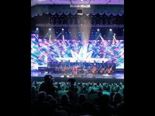 Тамара Гвердцители - Оркестр любви (24-04-2021, Минск)