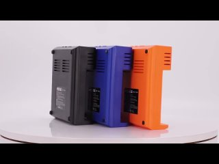 1 шт. pkcell умное зарядное устройство для 1,2 v 3,7 v 3,2 v зарядное устройство для никель кадмиевых или никель металл aaa