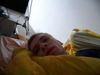 Video by Nikita Kapernaumov